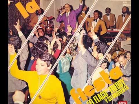 FREDDY ROLAND (Balaba Instrumental) Mi Niña Pronto Seras Mujer
