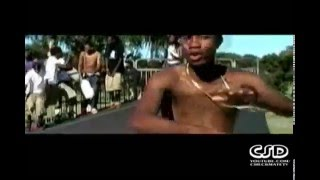 Cali Swag District - Teach Me How to Dougie [ Official Video ]