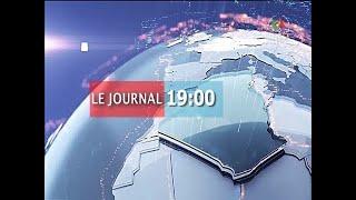 Journal d'information du 19H 19.10.2020 Canal Algérie
