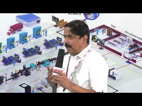 Satish N Kumathekar, Regional Head, Micromatic Machine Tools Pvt Ltd