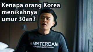 Video Orang Korea menikah umur 30an karena.. MP3, 3GP, MP4, WEBM, AVI, FLV Juni 2019