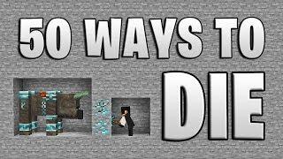 Video 50 Ways to Die in Minecraft (Village and Pillage Edition) MP3, 3GP, MP4, WEBM, AVI, FLV Agustus 2019