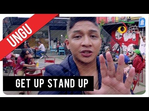 Ungu Get Up Stand Up