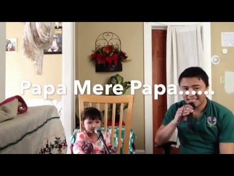 Papa Mere Papa,,,,