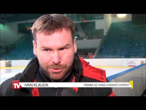 Reportáž TV Slovácko (9. ledna 2017)