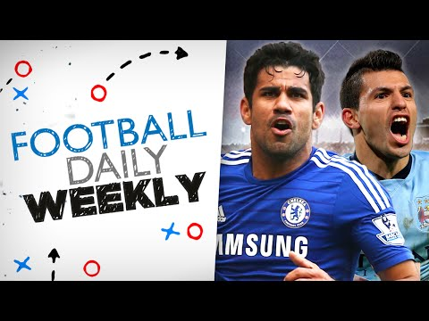Video: Chelsea / Manchester City Combined XI? | #FDW