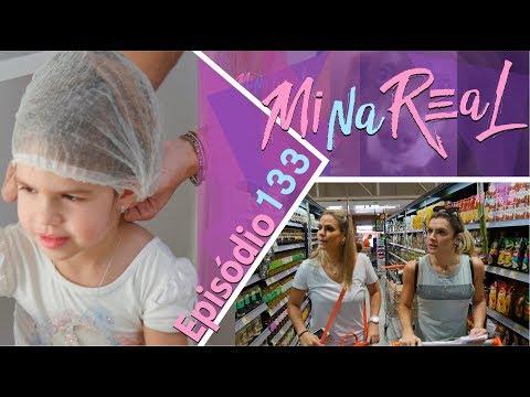 MiNa ReAl  Compras pra dieta com a nutri.