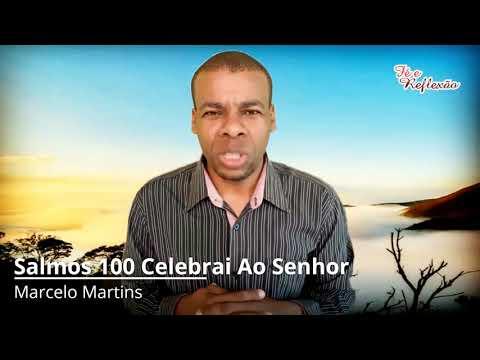 Frases lindas - Celebrai com Júbilo ao Senhor Salmos 100