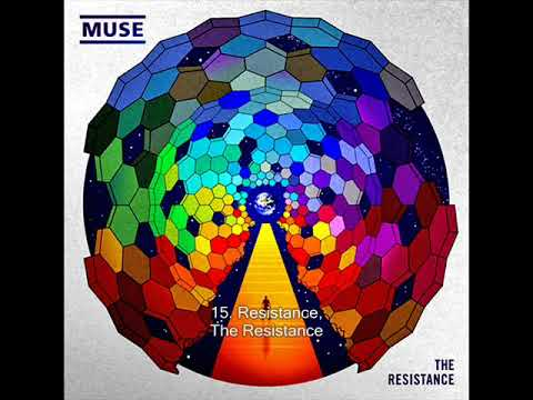 My 50 Favourite Muse Songs Countdown!