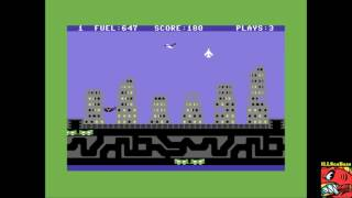 Save New York (Commodore 64 Emulated) by ILLSeaBass