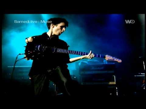 Tekst piosenki Muse - Agitated po polsku