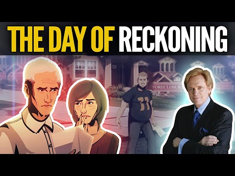 The Day of Reckoning For This Economic Crisis  - Mike Maloney