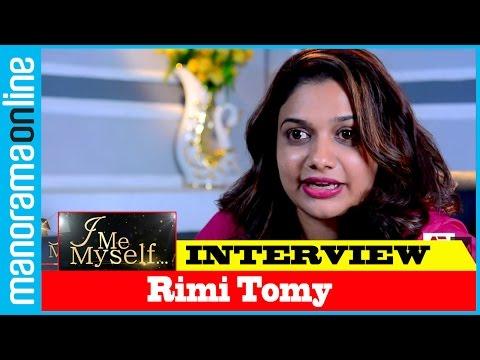 Rimi Tomy in I Me Myself, Video
