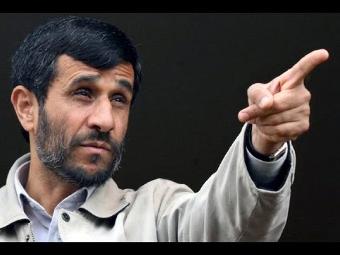 Ahmadinejad: Israel Will Be Destroyed Soon; Nuclear Program Peaceful Video