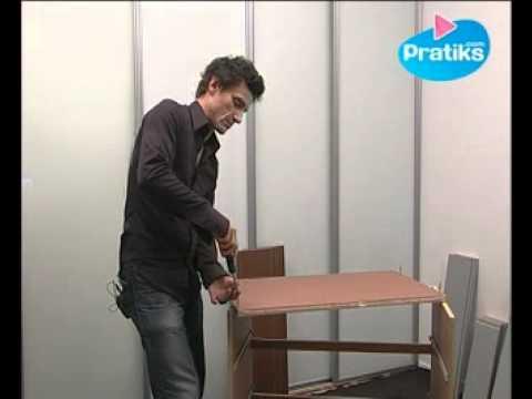 comment monter un tiroir ikea la r ponse est sur. Black Bedroom Furniture Sets. Home Design Ideas