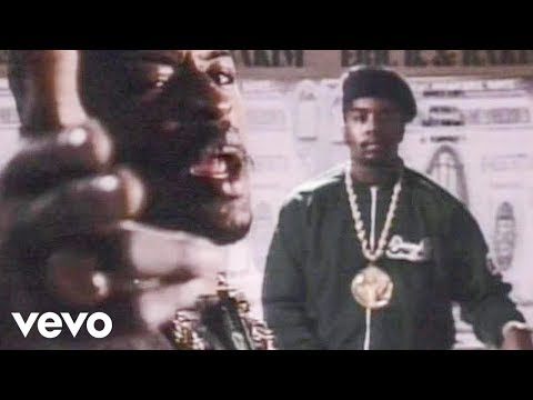 Eric B. & Rakim - Paid In Full (1987)
