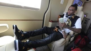 Soulja Boy Shows Off His Lifestyle ''Now You See Why My Family Hating On Me''