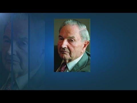 العرب اليوم - بالفيديو: وفاة المليادير الأميركي ديفيد روكفيلر عن عمر ناهز 101 عامًا
