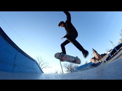 LaGrange Skatepark Shenanigans!