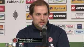 Tuchel platzt der Kragen wegen Schalke-Gerüchten