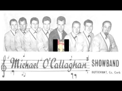 Buttevant - A photo sequence of Michael O'Callaghan.Showband, Members,