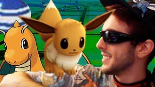 Pokemon GO BUDDY POKEMON! EASIER RARE POKEMON LIKE DRAGONITE! by Verlisify