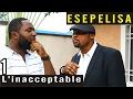 L'inacceptable - VOL 1 - Nouveau Theatre Esepelisa 2016 - Appo Firenze - Esepelisa - Film Esepelisa