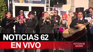 Músicos independientes se oponen a la AB5 – Noticias 62 - Thumbnail