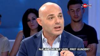 Zone E Lire - Grida Duma, Blendi Fevziu, Baton Haxhiu & Henri Cili