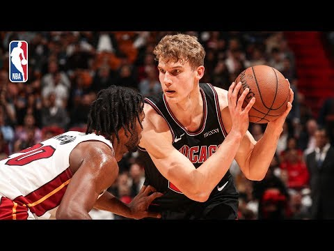 Video: Full Game Recap: Bulls vs Heat | Markkanen & Portis Lead Chicago In Miami