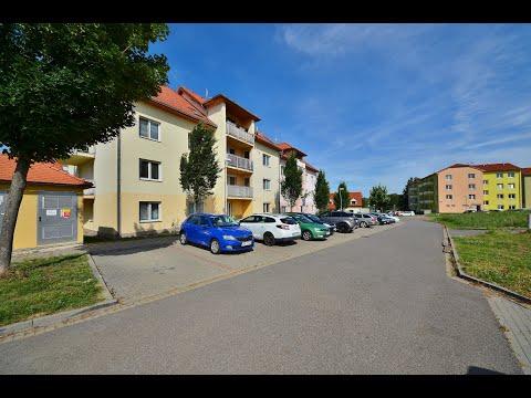 Video Prodej bytu 3+1 s balkonem, OV, 79 m2, Hustopeče, Gen. Peřiny