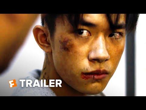 Hong Kong film 'Better Days' makes Oscars 2021 shortlist