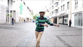 Ingolstadt Germany  city images : Pharrell Williams - Happy Indians in Germany (Ingolstadt version)