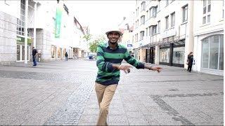 Ingolstadt Germany  city photo : Pharrell Williams - Happy Indians in Germany (Ingolstadt version)