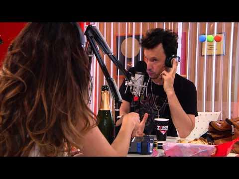 Roll - Más contenido exclusivo en www.telefe.com Viudas e Hijos del Rock and Roll contará la historia de dos hermanastras, Miranda (Barrientos) y Vera (Celeste Cid)...