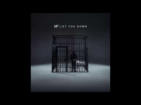 NF - Let You Down | (Official Instrumental)