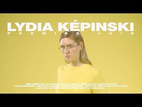 Lydia Kepinski - 01