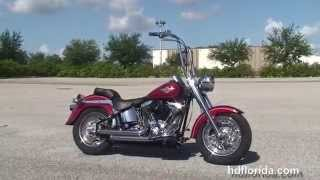 8. Used 2004 Harley Davidson FatBoy Motorcycles for sale