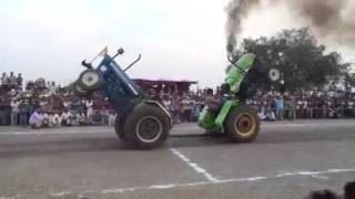 tractor tochan grewal ford vs koom waala preet
