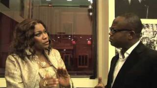 Regina Askia Interview, Most Beautiful Girl In Nigeria