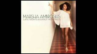 Marsha ambrosius Put it on Repeat