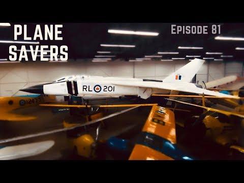 """""""We Found the Avro ARROW!!"""" Plane Savers E81"""
