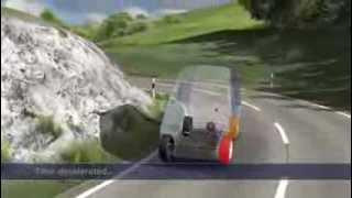 DE | Bosch Load Adaptive Control - ESP für Mini-LKW