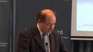 John Packer, Director Human Rights Centre, University of Essex, UK