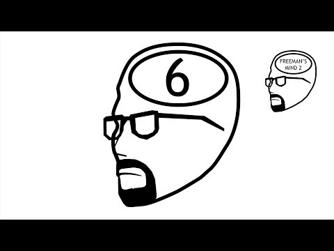 Freeman's Mind 2: Episode 6