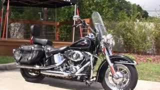 8. Used 2014 Harley Davidson Heritage Softail Classic Motorcycles for sale