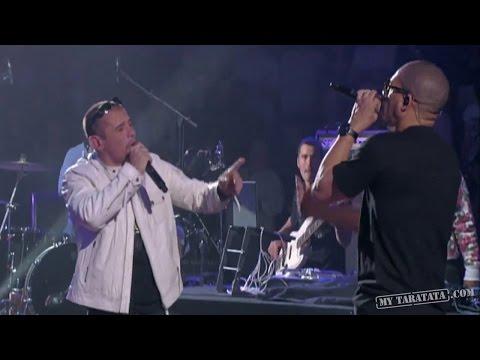 NTM - Laisse pas traîner ton fils + Bounce (Live version Inédite) (видео)