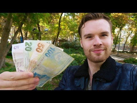 HOW EXPENSIVE IS ANKARA, TURKEY? 🇹🇷 A DAY OF BUDGET TRAVEL