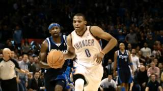 Russell Westbrook Mix-Stay Schemin