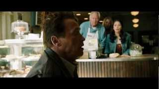 Nonton The Last Stand (2013) Official Trailer 2 [HD] Film Subtitle Indonesia Streaming Movie Download